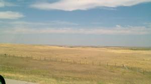 I-80 in Nebraska